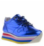 Cetti Sneakers blauw