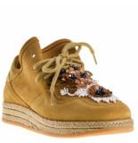 SVNTY Antwerp Sneakers beige