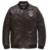 PME Legend Bomber jacket waverider brown bruin