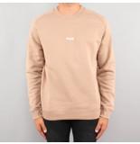 MSGM Sweatshirt beige