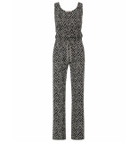 Studio Anneloes Jumpsuit 03257 run big herring beige