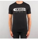 G-Star Graphic 4 zwart