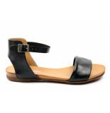 Creator S 1655. sandaal zwart