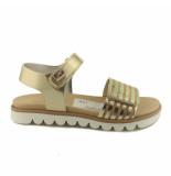 SHO.E.B.76 Sandalen beige