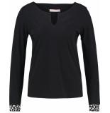 Studio Anneloes Shirt 02886 serena zwart