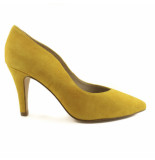 Caprice Pumps geel