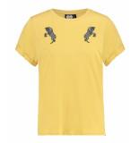 Catwalk Junkie Top geel