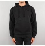 Fila Edion hoodie zwart