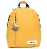 Zebra Tas 488803 geel