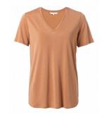 YAYA Shirt 191965-915 oranje