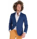 Dutch Dandies Colbert blauw