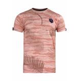 Gabbiano T shirt 15125 pink roze
