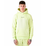 MARSHALL ARTIST Siren oth hood cotton fleece groen