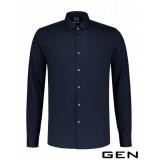 Genti Mission blauw
