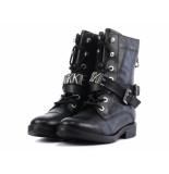 Nikkie Boot zwart