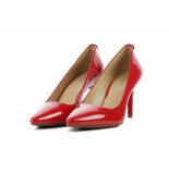 Michael Kors Dorothy flex pump rood