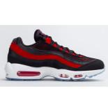 Nike Air max 95 essential 749766-039 / rood zwart