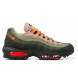 Nike Air max 95 og at2865-200 / groen oranje
