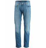 Pierre Cardin Lyon tapered 03451/000/08880/46 jeans licht blauw