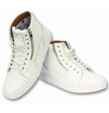 Sixth June Schoenen sneaker high heel