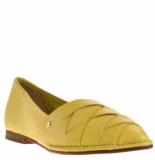 Pikolinos Dames ballerina's geel