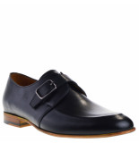 Conhpol Heren loafers zwart