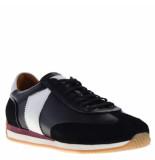 Conhpol Heren sneakers zwart