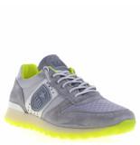 Cetti Heren sneakers grijs