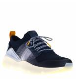 Cole Haan Heren sneakers blauw