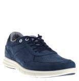 LLOYD Heren sneakers blauw