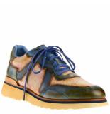 Greve Sneakers combi blauw