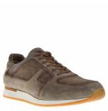 Braend Heren sneakers bruin