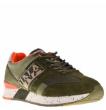 Napapijri Heren sneakers groen
