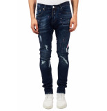 My Brand 12784 jeans - denim