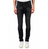 My Brand 128 jeans - zwart