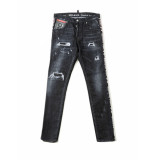 Believe That Blvt-je1808-21 vegas jeans – zwart