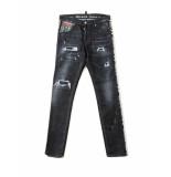 Believe That Blvt-je1808-21 vegas jeans – zwart