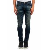 Frankie Morello 8221je neville slimfit jeans – denim