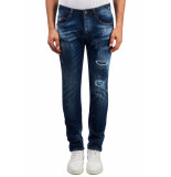Frankie Morello 8110je lorenzo jeans – denim
