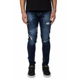 Explicit  Manchester jeans 1911-23 – denim