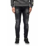 Explicit  Manchester jeans 1911-23 – zwart
