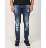 Explicit  Stefano 1811-21 jeans – denim