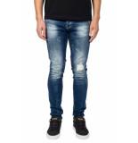 Explicit  Soho jeans 1811-20 – denim
