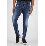 Boragio Jeans 7367 - denim
