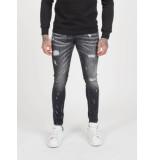 Explicit  Australia jeans - zwart