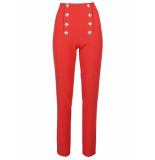 Goldie Estelle Blizz broek - rood