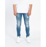 Explicit  Milan jeans - blauw