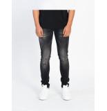 Explicit  Rome jeans - zwart