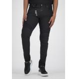 Boragio Jeans 7397 - zwart