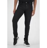 Boragio Jeans 7391 - zwart